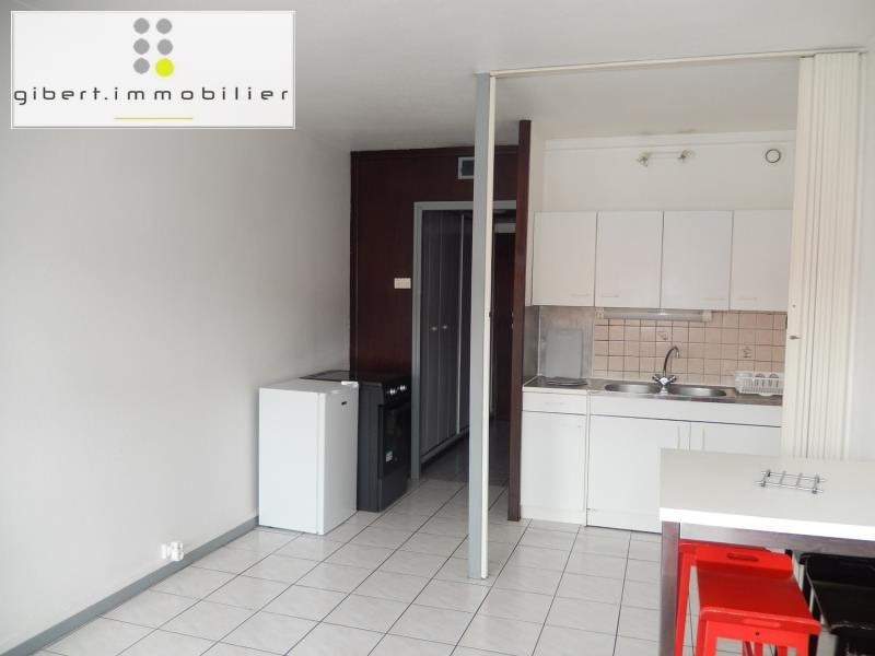 Location appartement Le puy en velay 401,79€ CC - Photo 3