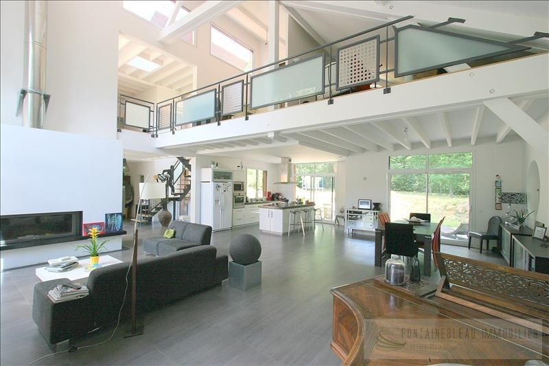 Deluxe sale house / villa Samois sur seine 990000€ - Picture 1