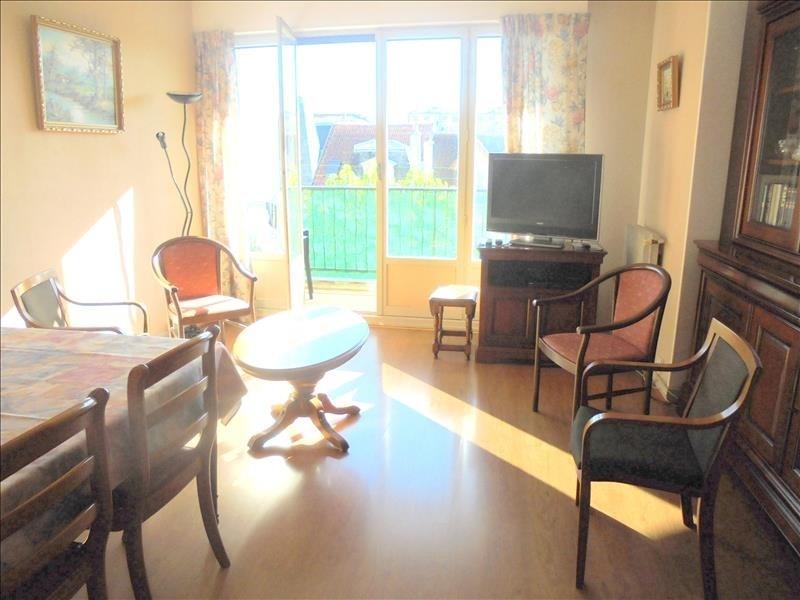 Vente appartement Bois colombes 385000€ - Photo 7