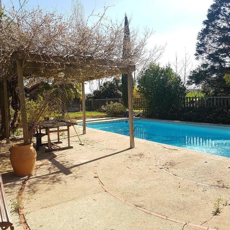 Immobile residenziali di prestigio casa Montastruc 650000€ - Fotografia 7
