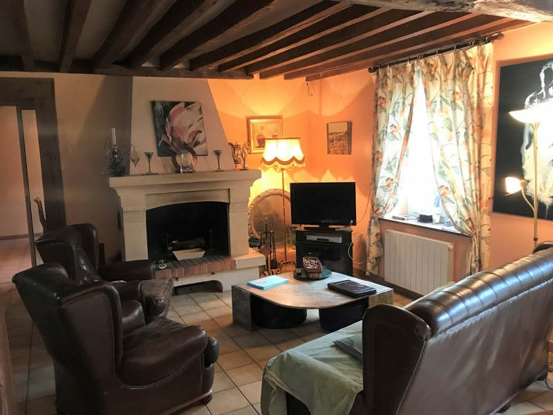 Vente maison / villa Chars 283500€ - Photo 11