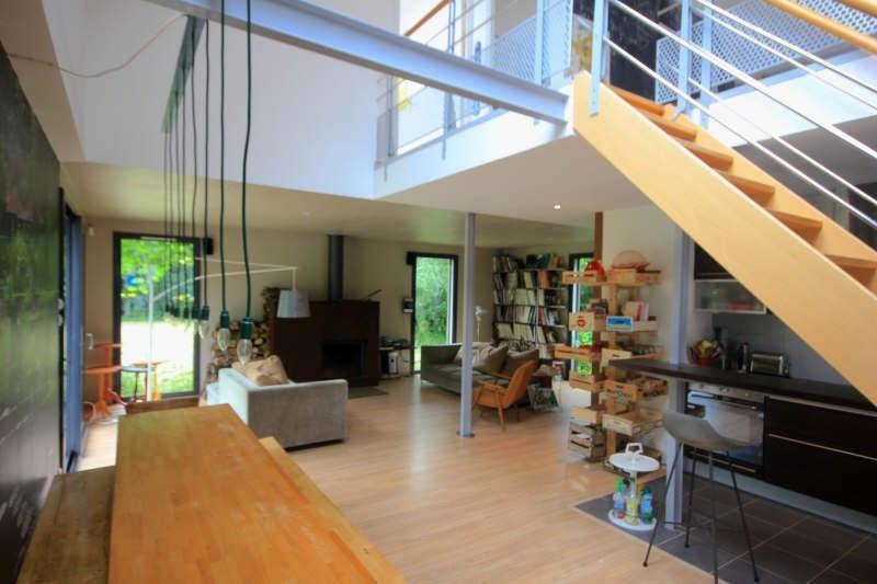 Vente maison / villa Auberville 395000€ - Photo 4