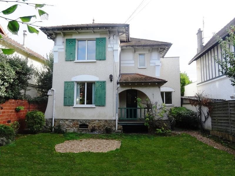 Vente maison / villa Villennes sur seine 632500€ - Photo 1