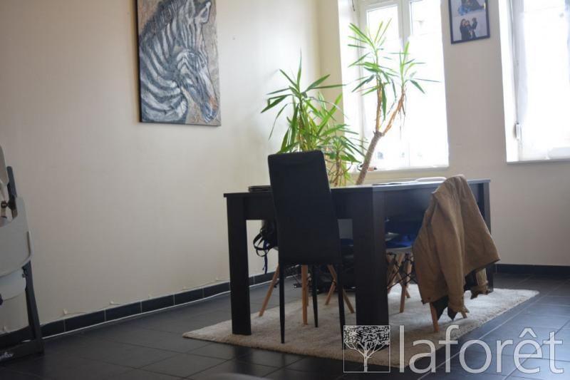 Vente maison / villa Tourcoing 130000€ - Photo 1