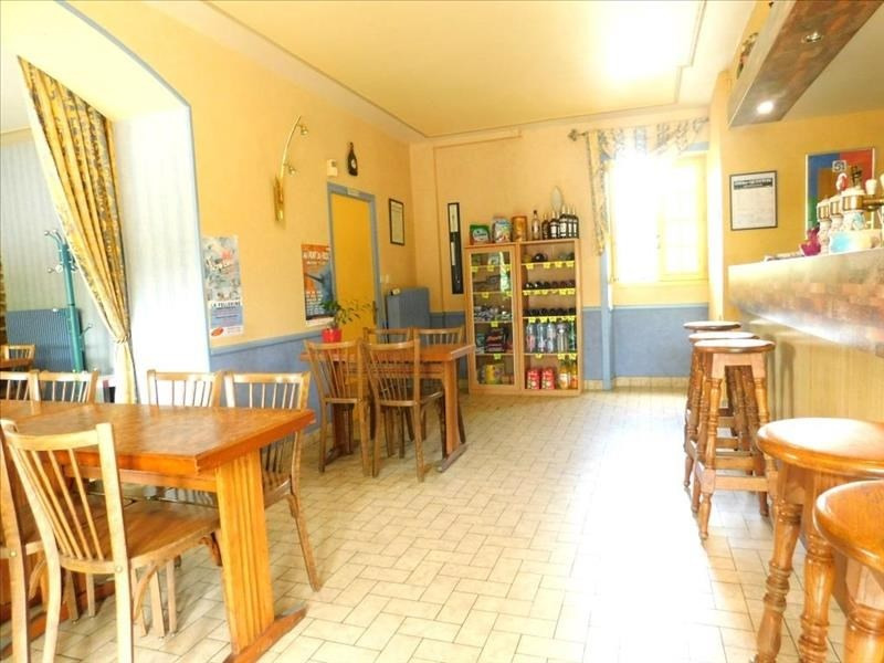Vente local commercial St pierre des landes 186 544€ - Photo 4
