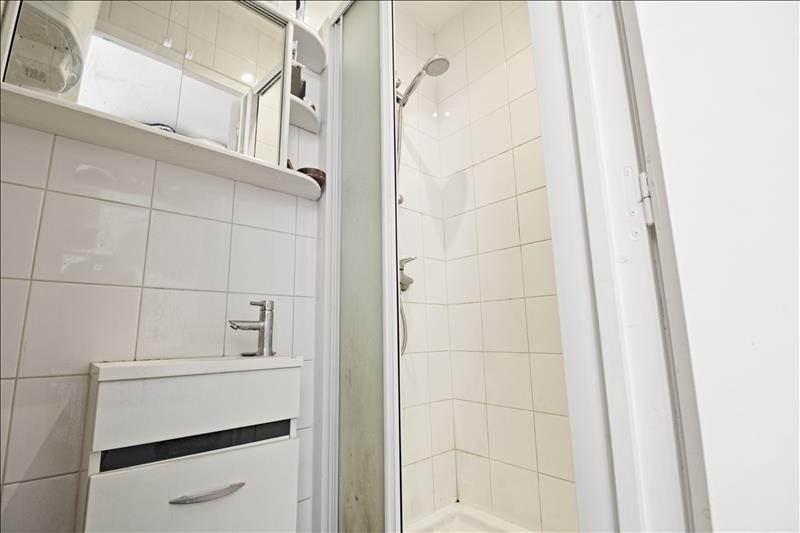 Vendita appartamento Paris 9ème 149000€ - Fotografia 5