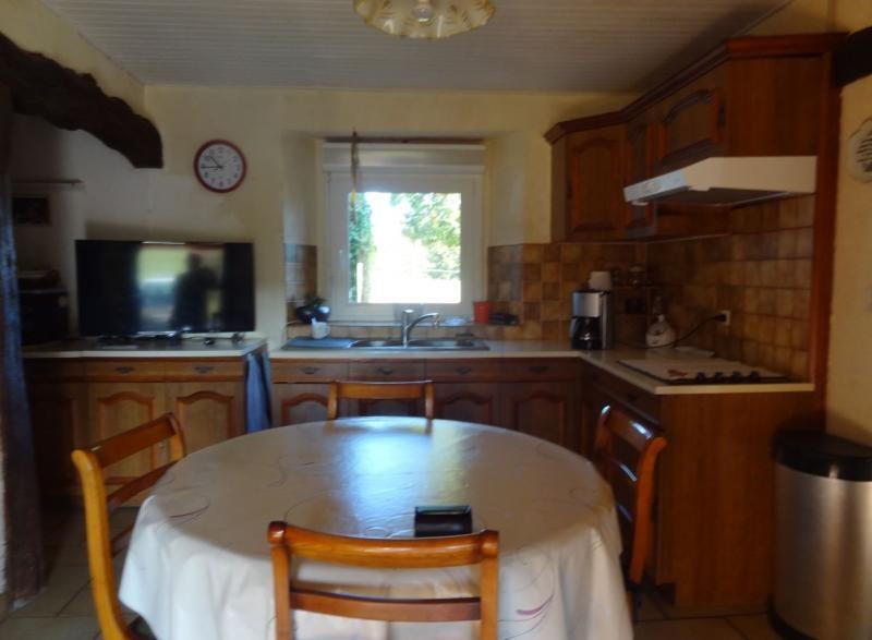 Sale house / villa Canihuel 240000€ - Picture 5