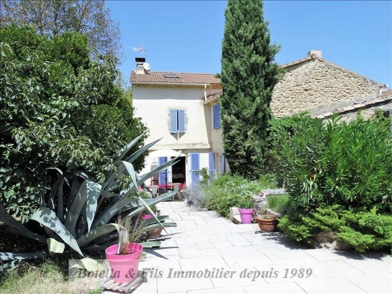 Vente maison / villa Bagnols sur ceze 395000€ - Photo 5