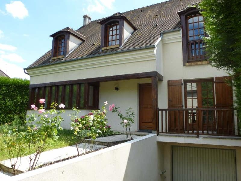 Revenda casa Le mesnil le roi 895000€ - Fotografia 5