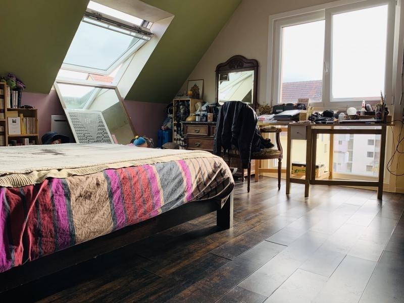 Vente appartement Colmar 279500€ - Photo 3