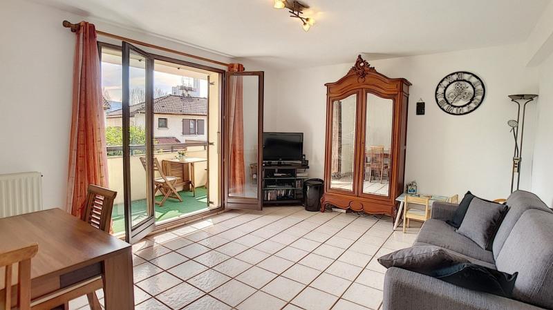 Sale apartment Grenoble 149000€ - Picture 1