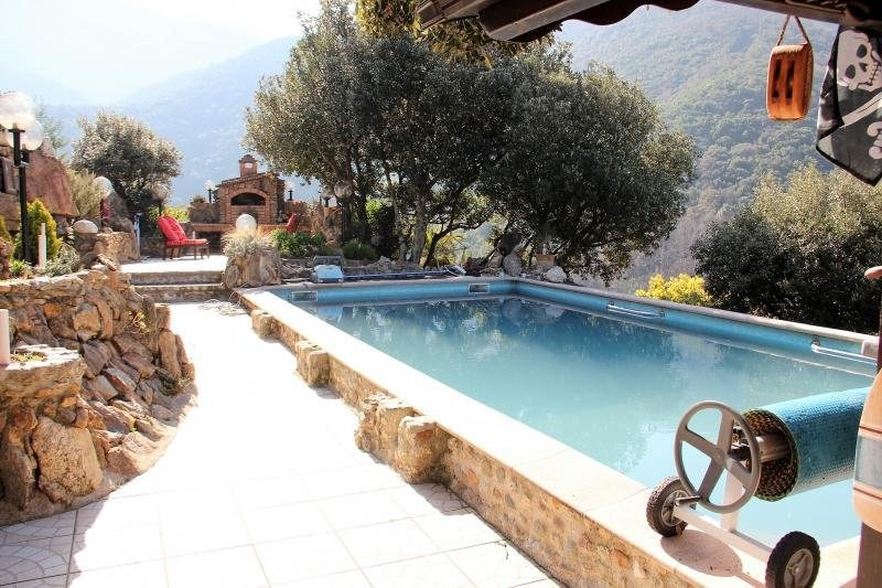 Vente maison / villa Sorede 418000€ - Photo 1