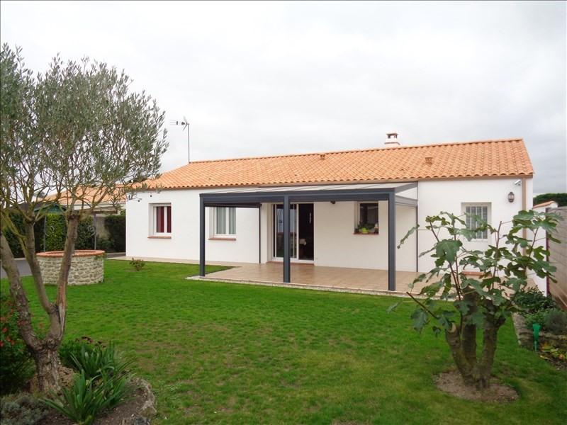 Vente maison / villa Soullans 266000€ - Photo 7
