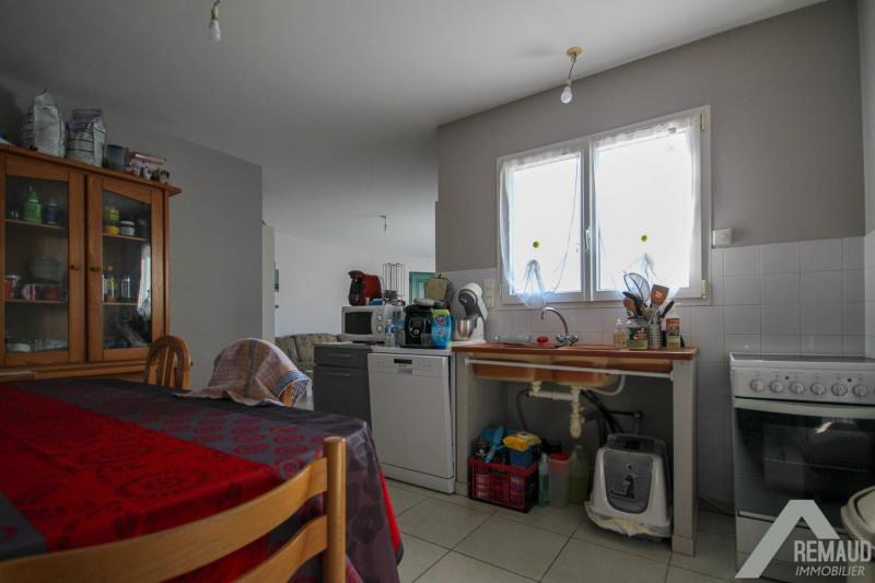 Rental house / villa Aizenay 635€ CC - Picture 3