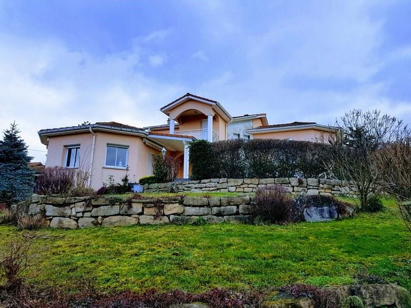 Sale house / villa St chamond 450000€ - Picture 1