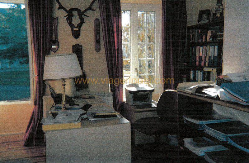 casa Leigné-les-bois 65000€ - Fotografia 9
