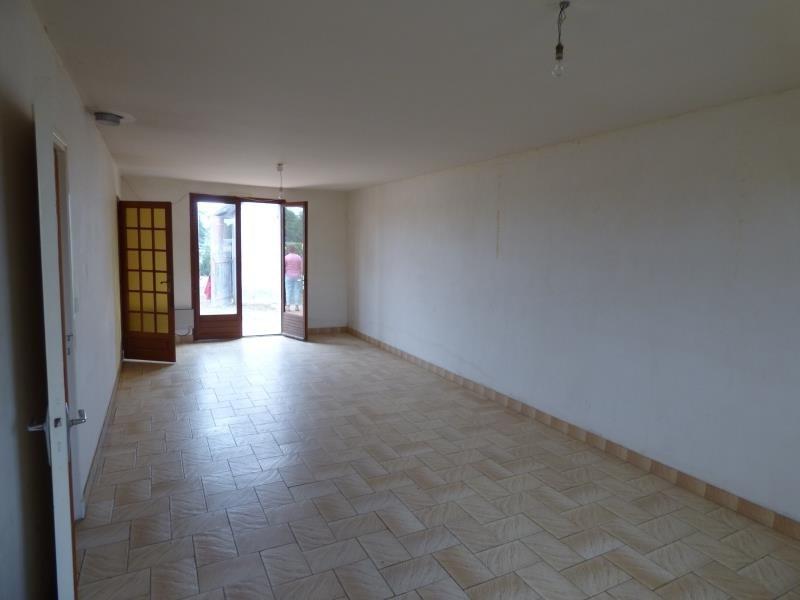 Sale house / villa Bessay sur allier 117700€ - Picture 3