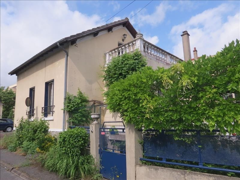 Vente maison / villa Le plessis bouchard 313 000€ - Photo 1