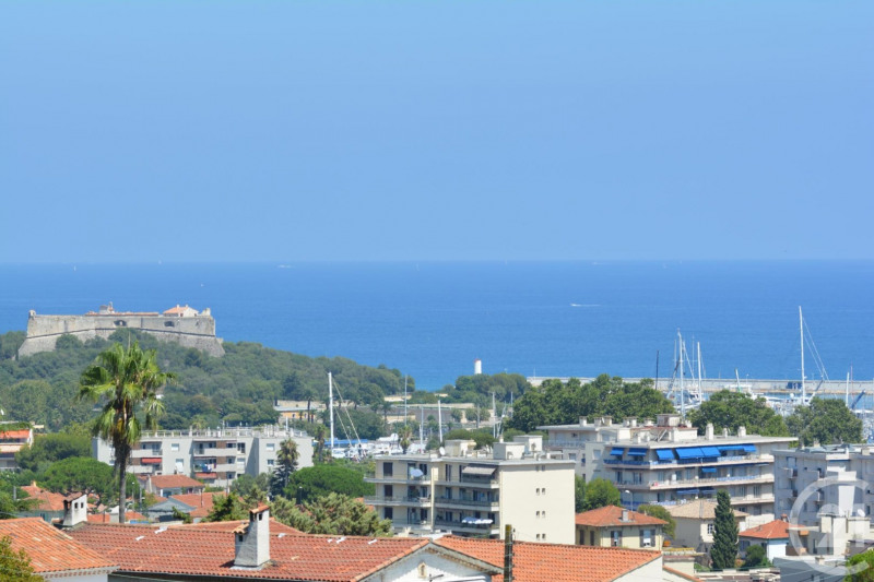 Sale apartment Antibes 380 000€ - Picture 2