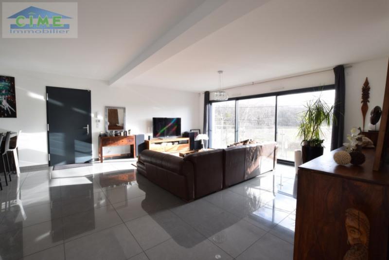 Sale house / villa Saulx les chartreux 599000€ - Picture 3