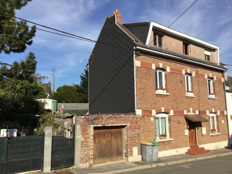 Sale house / villa Croisilles 148000€ - Picture 2