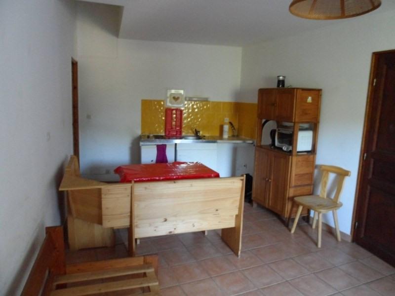 Produit d'investissement appartement Saint-jean-du-gard 49900€ - Photo 1