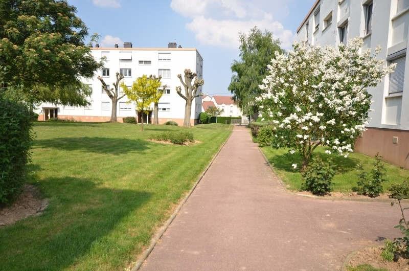 Vente appartement Bois d'arcy 184000€ - Photo 1