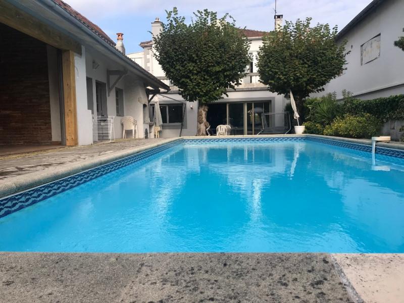 Vente maison / villa Dax 545000€ - Photo 1