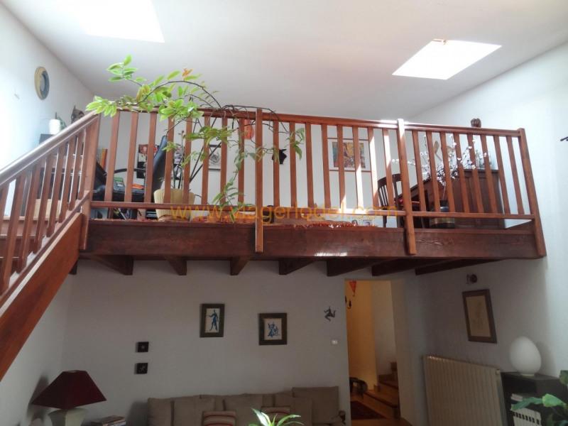 Vendita nell' vitalizio di vita appartamento Pézenas 96500€ - Fotografia 5