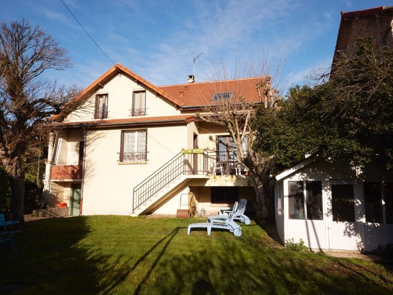 Venta  casa St leu la foret 535000€ - Fotografía 2