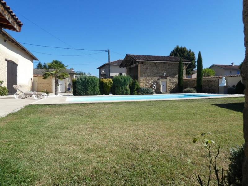Vente de prestige maison / villa Vienne 494000€ - Photo 3