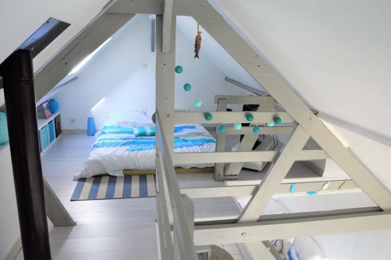 Vente de prestige maison / villa Saint-léger-dubosq 430500€ - Photo 13