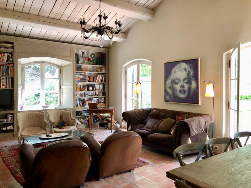 Vente de prestige maison / villa Le tholonet 1190000€ - Photo 6