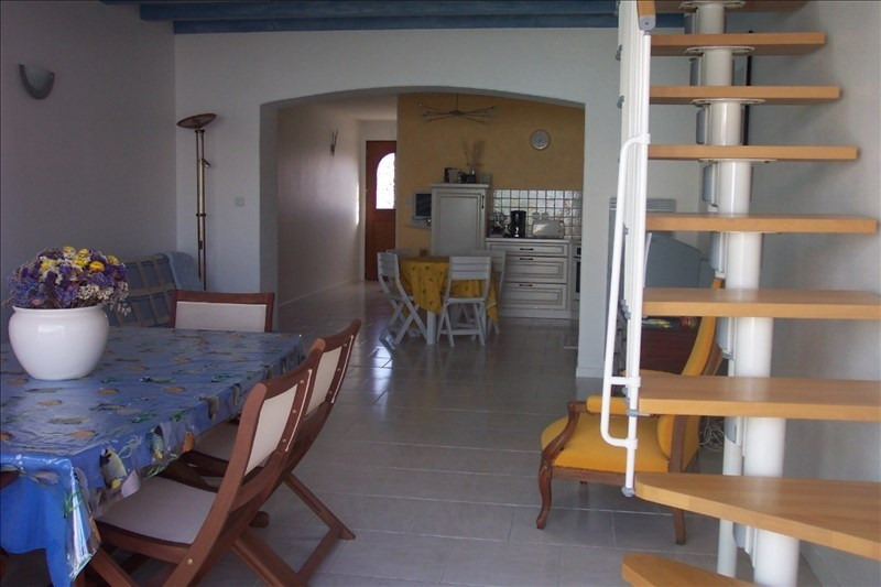 Vacation rental house / villa Chatelaillon plage 470€ - Picture 3