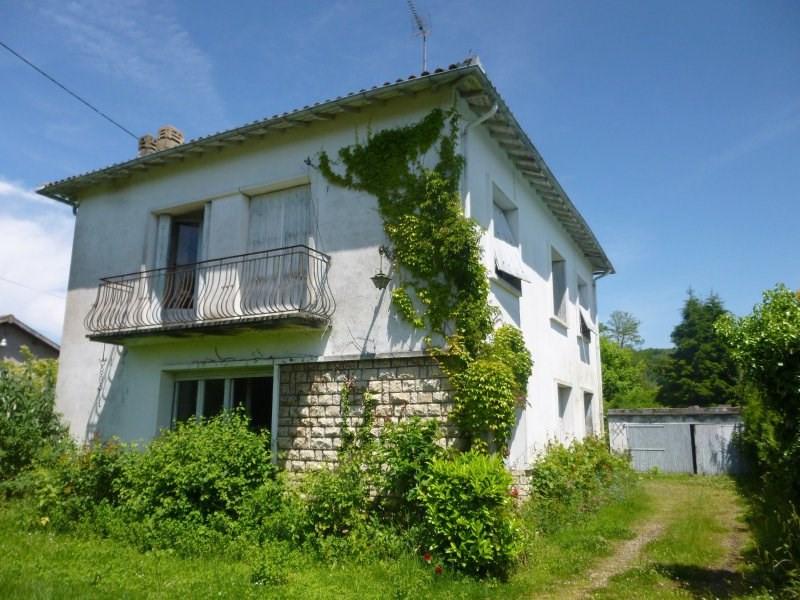 Vente maison / villa Salies du salat 128000€ - Photo 1