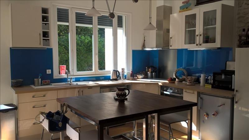 Vente maison / villa Breval 10 mn 220000€ - Photo 4