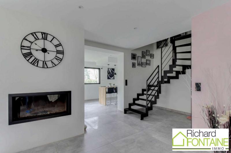 Vente maison / villa Pont pean 372600€ - Photo 2