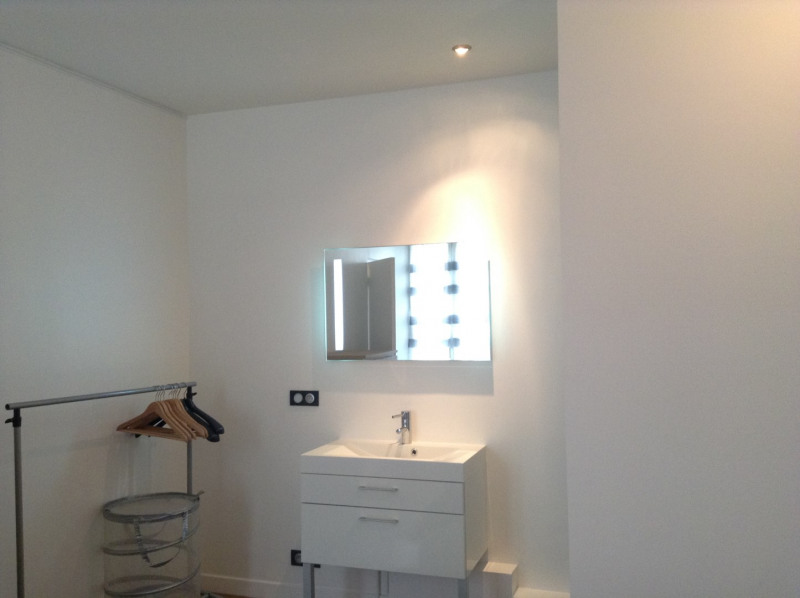 Rental apartment Fontainebleau 1 070€ CC - Picture 7