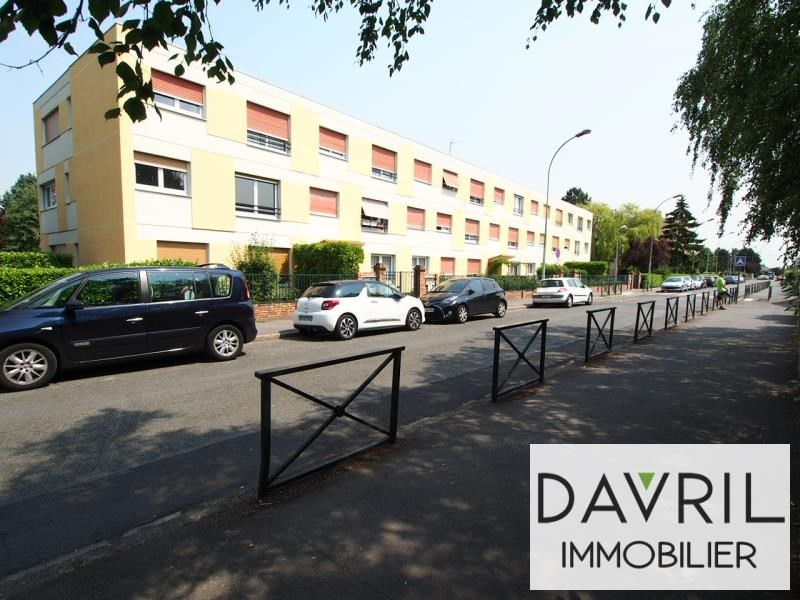 Sale apartment Conflans ste honorine 215 000€ - Picture 1