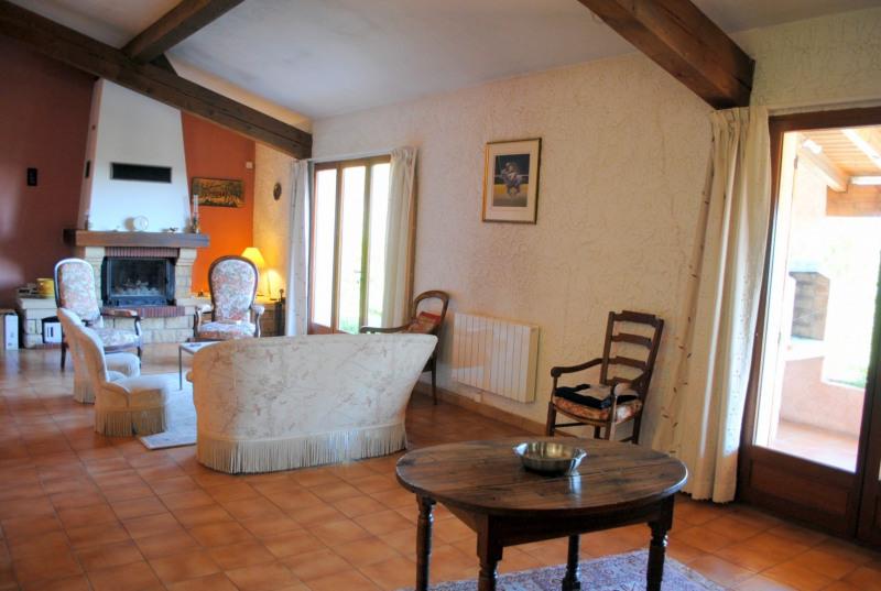 Vente de prestige maison / villa Montauroux 598000€ - Photo 21