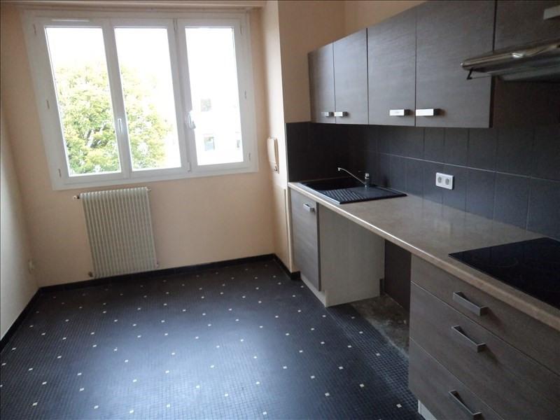 Produit d'investissement appartement Cholet 133750€ - Photo 2