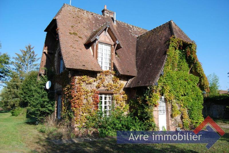 Deluxe sale house / villa Verneuil d'avre et d'iton 258000€ - Picture 1