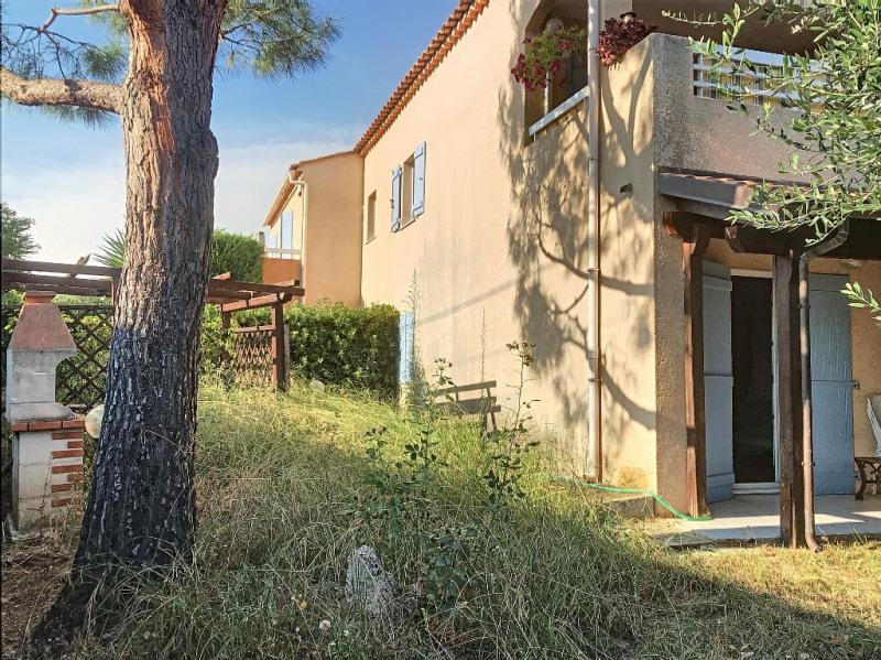 Vente appartement Cagnes sur mer 189500€ - Photo 1