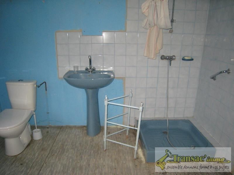 Vente maison / villa Ris 29 800€ - Photo 6