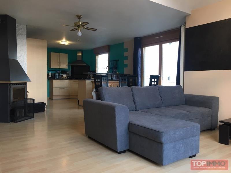 Rental house / villa Ribeauville 930€ CC - Picture 3