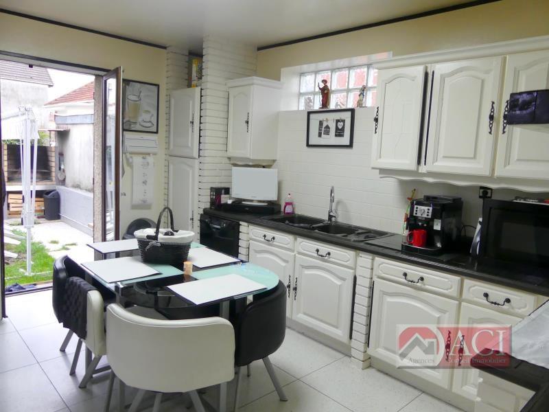 Sale house / villa Sarcelles 395000€ - Picture 2