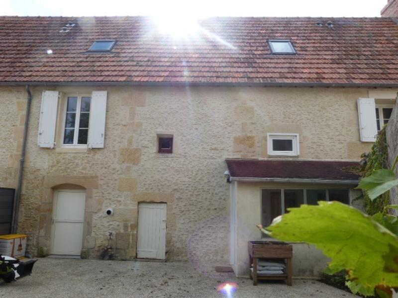 Vente maison / villa Anisy 294000€ - Photo 4