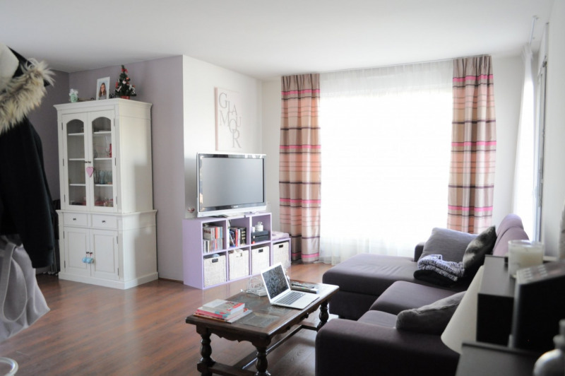Sale apartment Le raincy 335 000€ - Picture 3