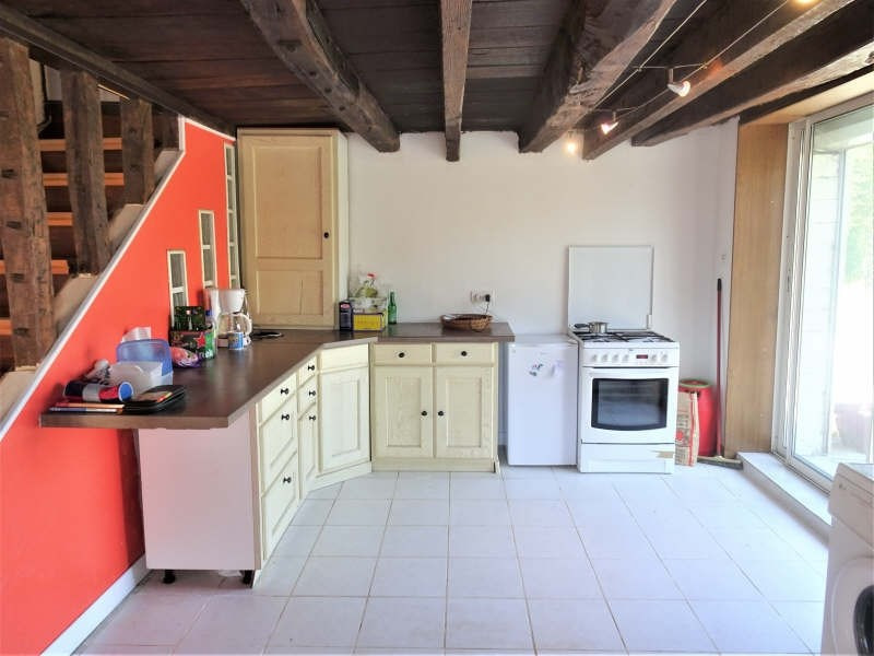 Investment property house / villa Royeres 96000€ - Picture 4
