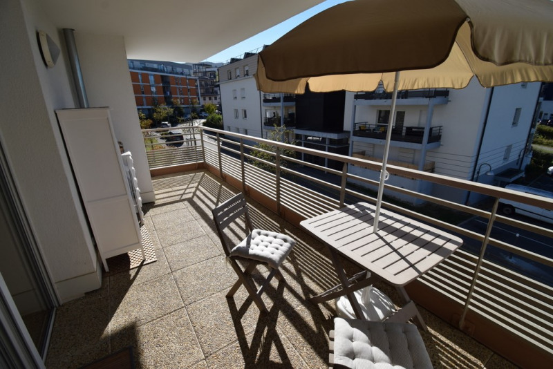 Vente appartement Seynod 209 000€ - Photo 9